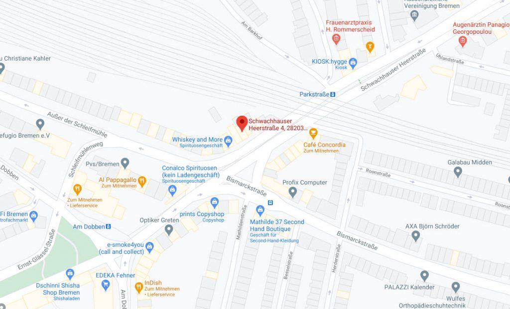 Restaurant Tio Pepe - Bild von Google Maps